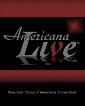 AmericanaLive